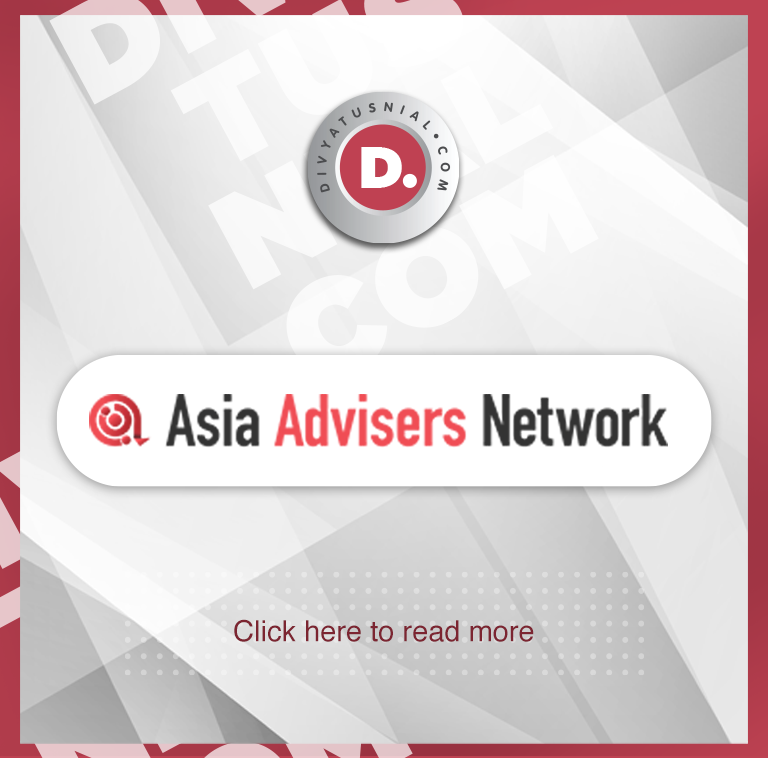 ASIA ADVISERS <br>NETWORK