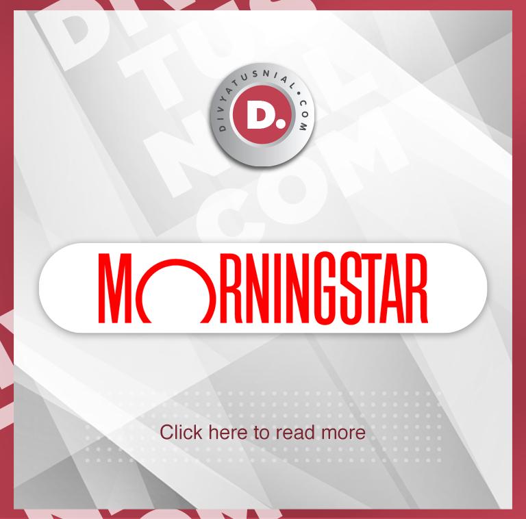 MORNINGSTAR <br>NEWS