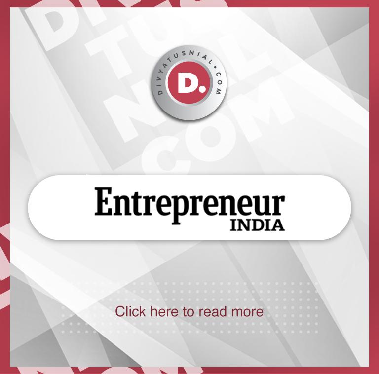 Divya Tusnial - Asia's Top Life Insurance Adviser