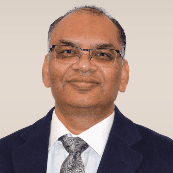 Dr. Manoj Malu